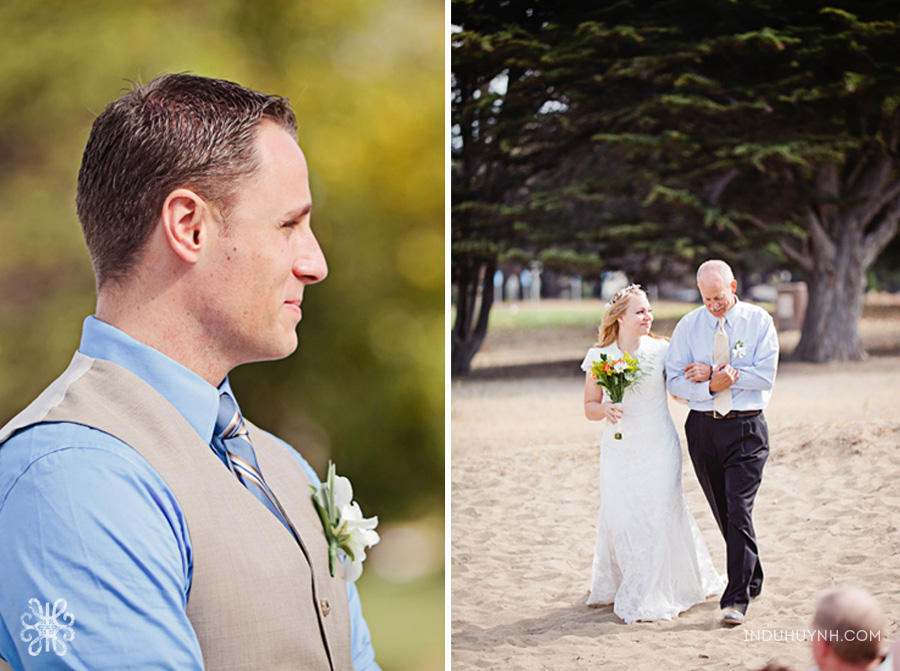 010intimate_beach_ wedding_Crown_Memorial_Beach_Oakland_California_Indu_Huynh_Photography