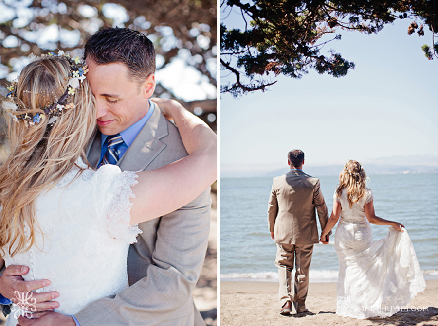 028intimate_beach_ wedding_Crown_Memorial_Beach_Oakland_California_Indu_Huynh_Photography