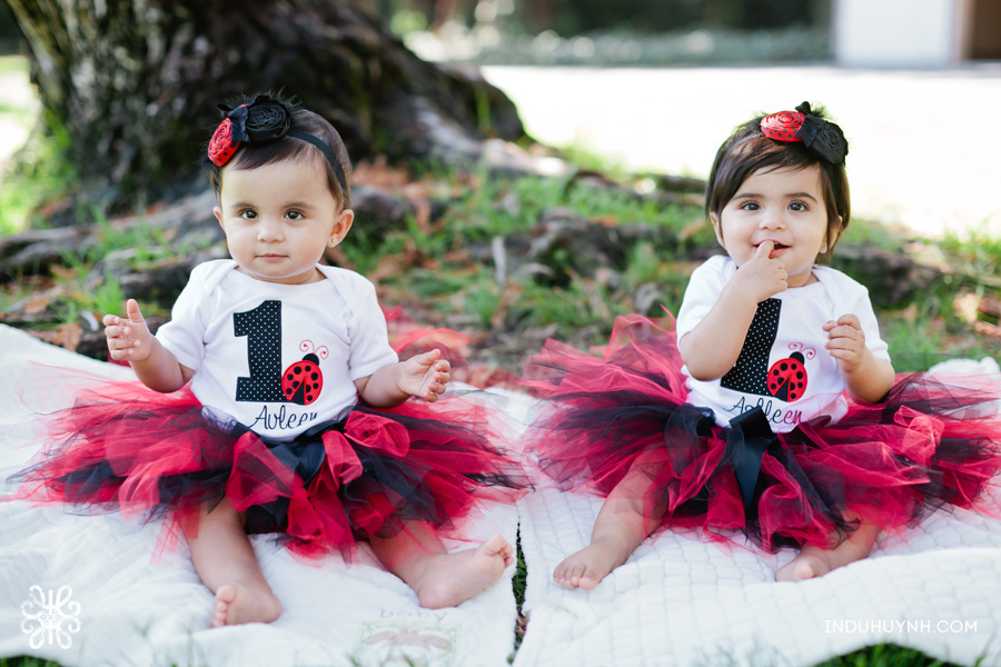 002-Twin-girls-firs-birthday-portrait-session-San-Jose-california-Indu-Huynh-Photography