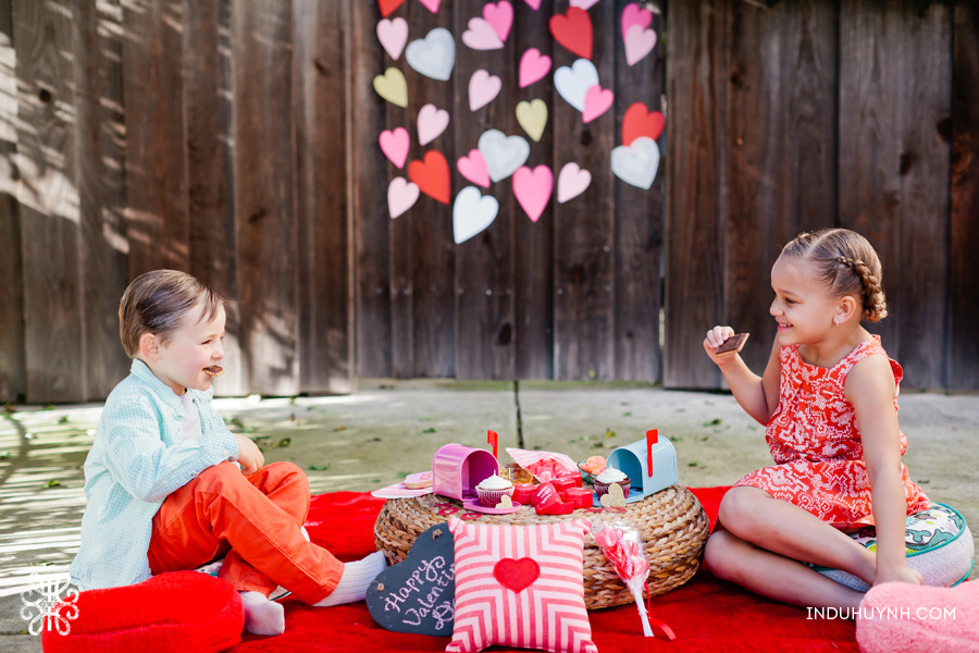 Bay Area Editorial Photography The Mod Child Valentine S Day