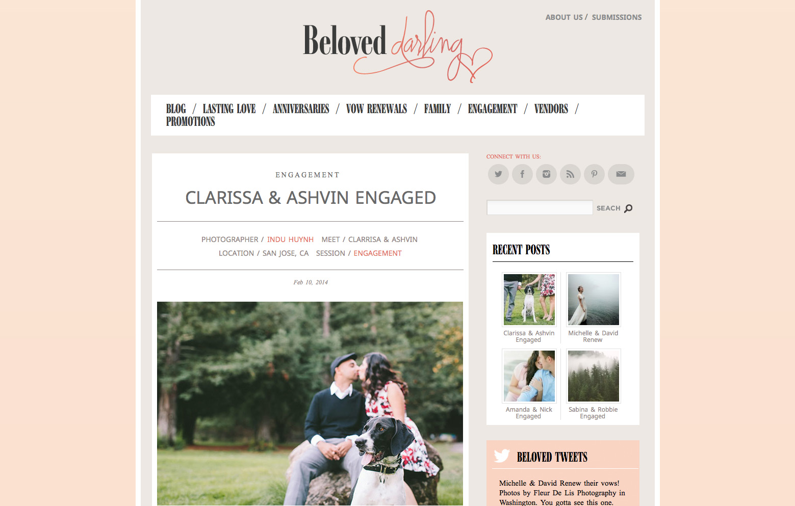 Indu-Huynh-published-engagement-session-beloved-darling
