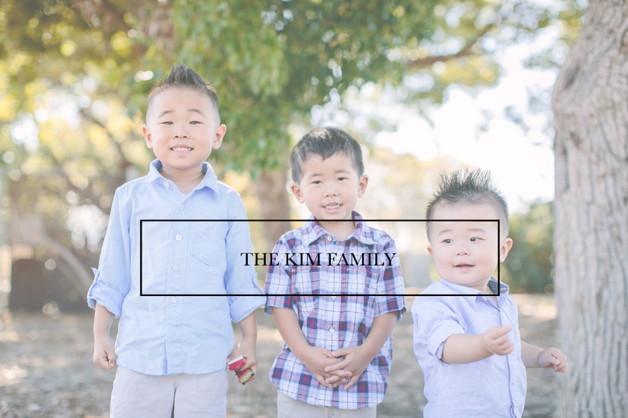 000coverKim Family Session- InduHuynhPhotography