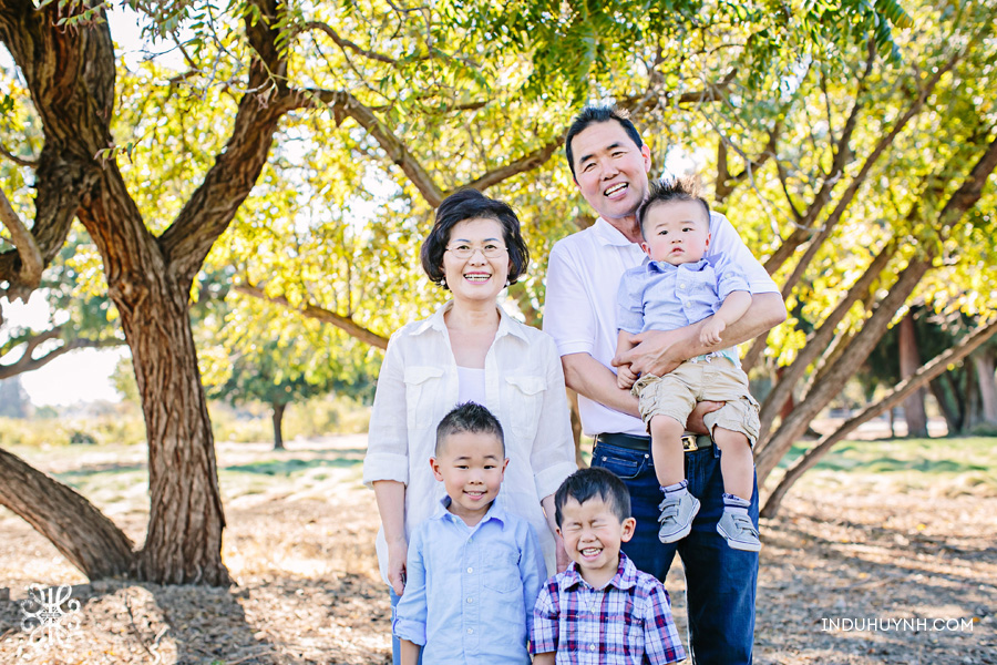010Kim Family Session- InduHuynhPhotography