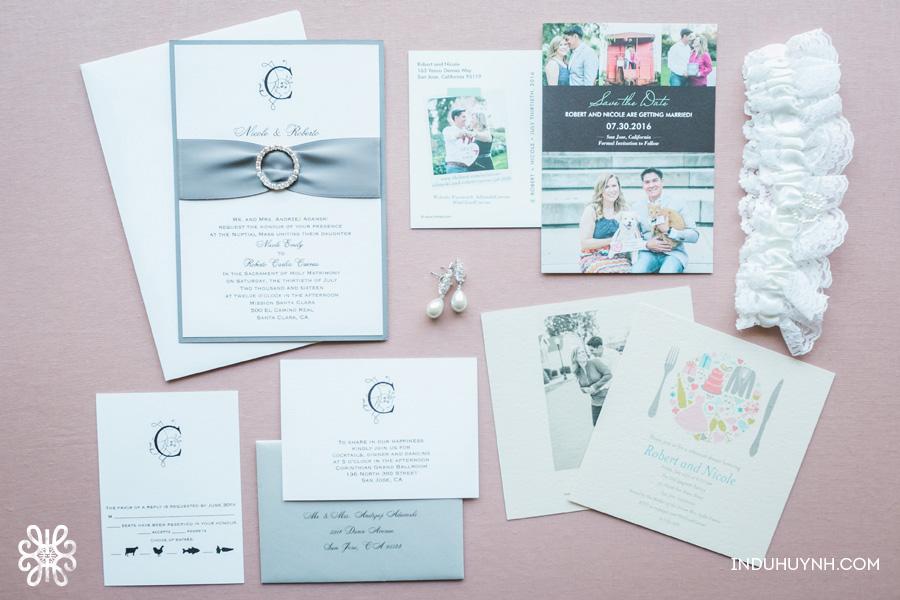 002nr Corinthian Grand Ballroom San Jose Wedding Indu Huynh Photography 1